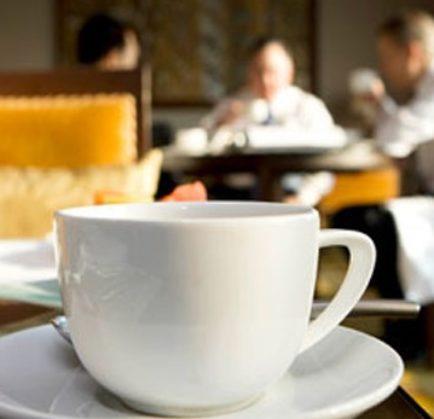 Кофе non-stop
